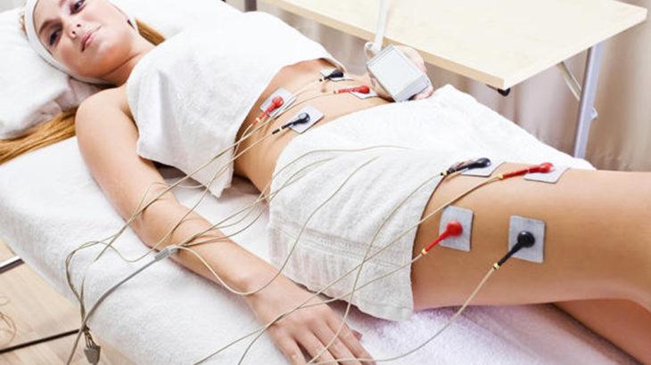 Elektrostimulacija - Fizikalna terapija Dunavski, Novi Sad