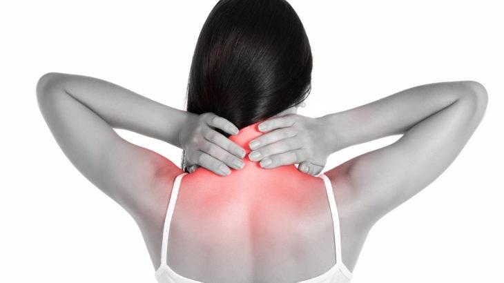 Bolovi u vratu i leđima - Fizikalna terapija Dunavski, Novi Sad