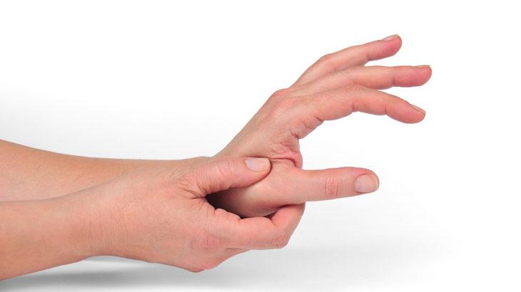 Reumatoidni artritis - Fizikalna terapija Dunavski, Novi Sad