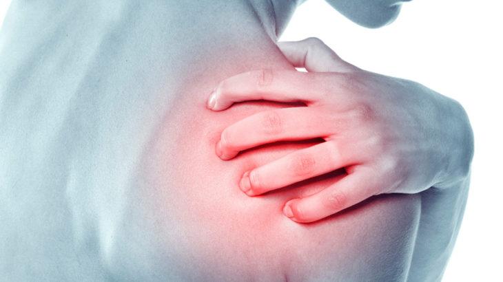 Kalcifikati u ramenu (tendinitis calcarea) - Fizikalna terapija Dunavski, Novi Sad